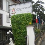 Foto di Hotel Ungheria Varese 1946