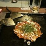 Asakusa Okonomiyaki Sometaro