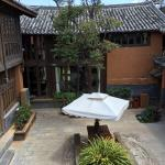 Photo de Lijiang New Huifeng Resort Hotel