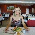 Almoço TDB KK