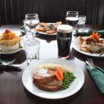 Ashling on the Lough - Irish Restaurant