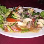 Photo de Chaba Thai Kitchen
