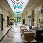 The luxurious London Hotel in West Hollywood is steps away from Beverly Hills and fantastic rest