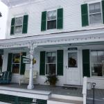 Photo de Marshfield Inn and Motel