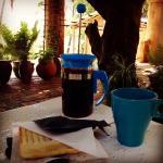 HAPPI coffee