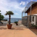 Tre Merli Beach Hotel Foto