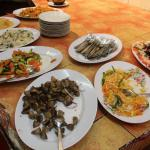 Foto 2000 Habesha Cultural Restaurant