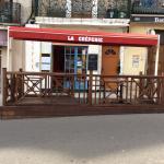 Photo of La Creperie