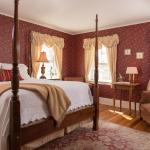 Emma Willard Room