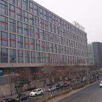 Beijing Xinxiang Yayuan Apartment Foto