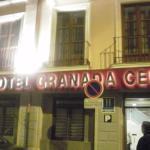 Granada Centro Hotel Foto