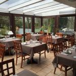 Foto de Kurparkhotel im Nationalpark Eifel