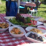 Susa Beach Park Restaurant