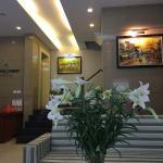 Golden Legend Hotel Foto