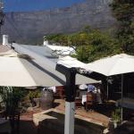 Cafe Paradiso Foto