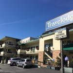 Travelodge at the Presidio San Francisco Foto
