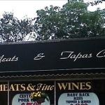 Tapas Calpe & Orchard Prime Meats