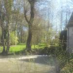 Photo of Le Moulin des Foulons
