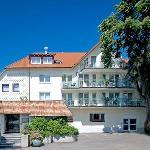 Hotel Gierer Spezialitaten