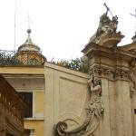 Zdjęcie Hotel Portoghesi
