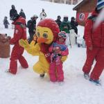 Photo of ESF Belle Plagne