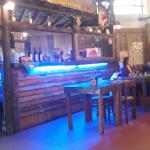 interno bamcone bar