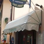 Photo de Pizzeria al Trancio Il Capriccio