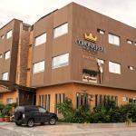 Photo de Hotel Corona Real