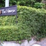Foto de The Haven Hotel and Spa