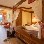 Appartement Zugspitze