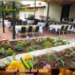 Foto van Villas del Valle