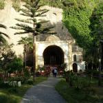 Santuario della Madonna della fonte Spilinga