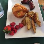 Bourbon Manor Bed & Breakfast Foto