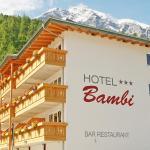 Foto di Hotel Bambi