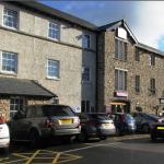 Photo de Premier Inn Kendal Central Hotel