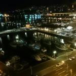 Window View - Grand Chancellor Hotel Hobart Photo