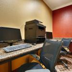 Foto de BEST WESTERN PLUS North Houston Inn & Suites