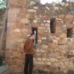 Castillo de Cartoixa