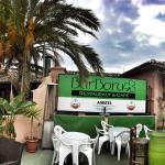 Photo de BarBoru Restaurant