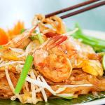 My Favorite: Pad Thai!