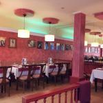 Restaurante Sophia Foto