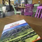 Cafe Ambio Ings