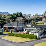 Photo de Accent on Taupo Motor Lodge
