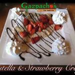 Gazpacho's