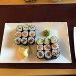 Billede af Restaurant Koi