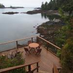 Photo de Bostrom's B&B On Little Beach Bay