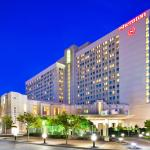 Sheraton Atlantic City Convention Center Hotel Foto