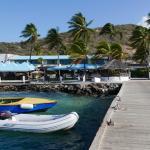 Anchorage Yacht Club Hotel Foto