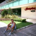 Hampton by Hilton Barranquilla Foto