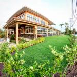 Haleiwa Beach House North Shore